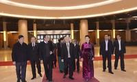 국회 첫 총선 75주년 기념식, 국회 청사에서 엄숙히 진행