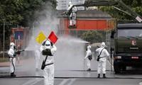 베트남, 폴란드발 입국자 중 코로나19 감염자 1명 확인