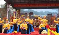 화빈 (Hòa Bình)성 므엉 소수민족의 고유 언어 보존 사업