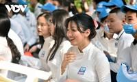 급속한 성장세에 있는 베트남 교육
