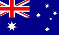 호주 국경일 축전