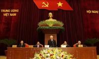 국제언론, 베트남 13기 전당대회의 새로운 지도진 선출 보도