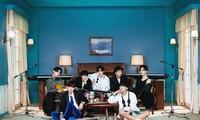 한국 BTS 밴드, Billboard's Artist 100에 1위 차지