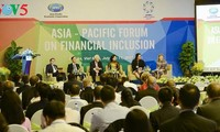 APEC: ouverture du 7ème forum annuel sur la finance intégrale