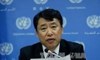 Pyongyang rejette la déclaration de Berlin du président sud-coréen Moon Jae-in