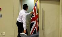 Brexit: La Grande-Bretagne veut discuter de ses futures relations avec l'UE
