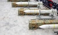 L'Iran augmente les fonds destinés à ses missiles