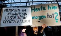 Arrivée à Kaboul de 8 Afghans expulsés d'Allemagne