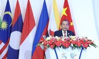 Le Vietnam, passerelle entre la Communauté économique aséanienne et la Chine