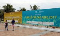 """APEC 2017: Forum """"La voix de l'avenir"""""""