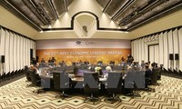 APEC 2017 : la presse internationale salue les succès de la diplomatie vietnamienne