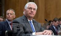 Rex Tillerson : Pyongyang doit «mériter son retour à la table des négociations»
