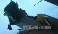 Attaque de drones contre les bases russes en Syrie, pas de victimes