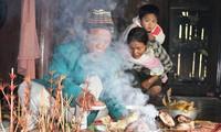 Aza, la fête du riz nouveau des ethnies d'A Luoi