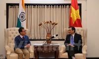 Le Vietnam, partenaire important de l'Inde dans l'ASEAN