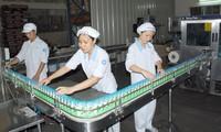 Vinamilk fait partie des 100 meilleurs environnements de travail du Vietnam
