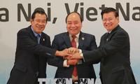 CLV-10: donner une nouvelle impulsion à la coopération Cambodge-Laos-Vietnam