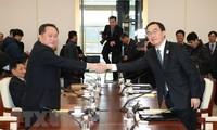 Séoul cherche à développer des relations durables avec Pyongyang