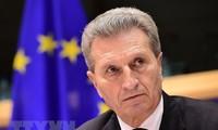 Budget de l'UE: coups de rabot en vue après le Brexit