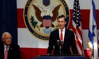 Les Etats-Unis inaugurent officiellement leur ambassade à Jérusalem