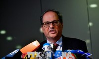 Catalogne: Madrid rejette la composition de l'exécutif régional