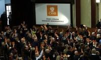 République Tchèque: La composition du futur gouvernement en difficulté