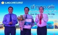 Tourisme: Remise des prix du concours «Profiter de l'identité vietnamienne»