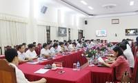 Visioconférence pour des services publics performants