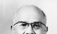 Le président Tôn Duc Thang, un révolutionnaire éclairé