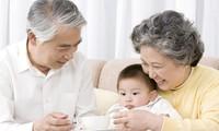 Améliorer la qualité de vie des personnes âgées