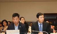 Le Vietnam participe aux conférences ministérielles de l'ASEAN et de l'ASEAN-ONU
