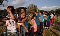 USA: toute mesure possible sera envisagée pour empêcher les migrants illégaux