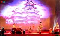Début du programme d'échange culturel et commercial Vietnam-Japon