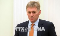 Ingérence dans les élections américaines: le Kremlin répète n'avoir «rien à voir»