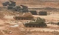 Syrie: libération de tous les otages druzes de Soueida détenus par l'EI