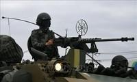 Uriminzokkiri condamne le groupe de travail et les exercices militaires sud-coréano-américains