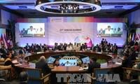 Singapour renforce la sécurité pour le Sommet de l'ASEAN