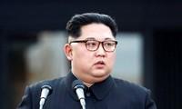 Kim Jong-un pourrait se rendre en visite en République de Corée ce mois-ci
