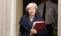 Brexit : Theresa May dit NON à un second référendum
