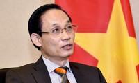 Le Vietnam promeut l'harmonisation du droit commercial international