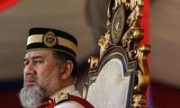 Malaisie: Le conseil des gouverneurs choisit un nouveau roi fin janvier