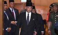 La Malaisie se choisit un nouveau roi après une abdication surprise