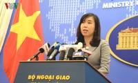Le Vietnam poursuit ses efforts en faveur de la promotion des droits de l'homme