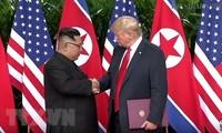 Le deuxième sommet entre Donald Trump et Kim Jong-un aura lieu en Asie