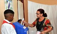 Les Cubains votent sur une nouvelle constitution