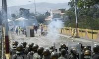 Le Venezuela se dit prêt à repousser toute attaque étrangère