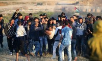 L'Irak défendra le droit des Palestiniens