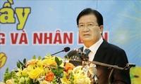 Le Vietnam souhaite attirer davantage d'investisseurs français