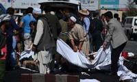 Afghanistan : l'État islamique revendique un attentat meurtrier