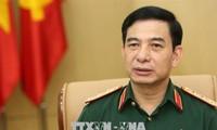 16e réunion des commandants de la défense de l'ASEAN